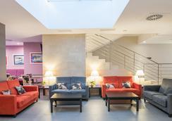 Sunotel Club Central - Barcelona - Lobby