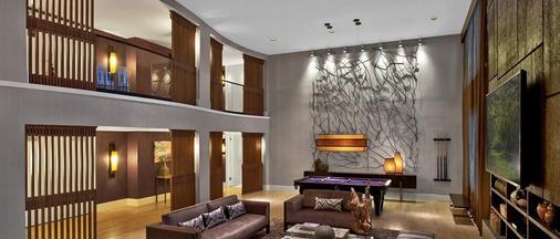 Caesars Suites at Caesars Palace - Las Vegas - Lobby