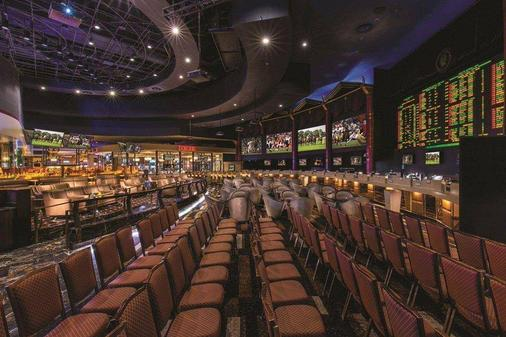 Caesars Suites at Caesars Palace - Las Vegas - Casino