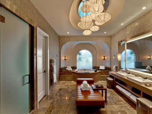 Caesars Suites at Caesars Palace - Las Vegas - Bathroom