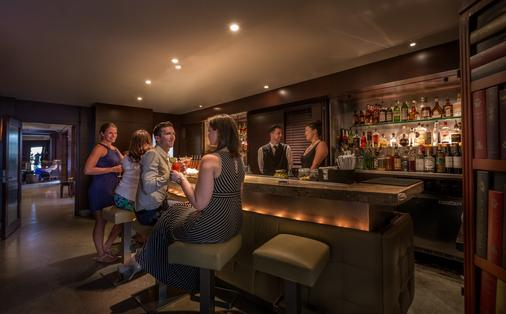 The Library Hotel By Library Hotel Collection - New York - Bar
