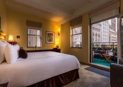 The Library Hotel By Library Hotel Collection - New York - Bedroom
