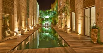 Riad Fes - Fez - Building