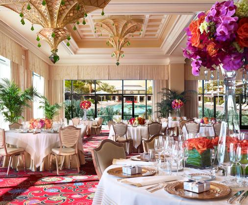 Encore at Wynn Las Vegas - Las Vegas - Banquet hall