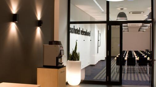 relexa hotel Stuttgarter Hof - Berlin - Meeting room