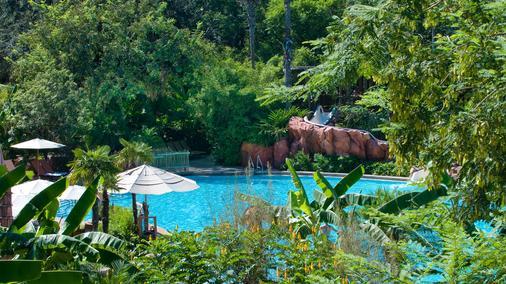 Disney's Animal Kingdom Lodge - Lake Buena Vista - Pool