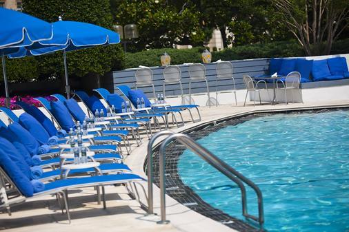 Washington Plaza - Washington - Pool