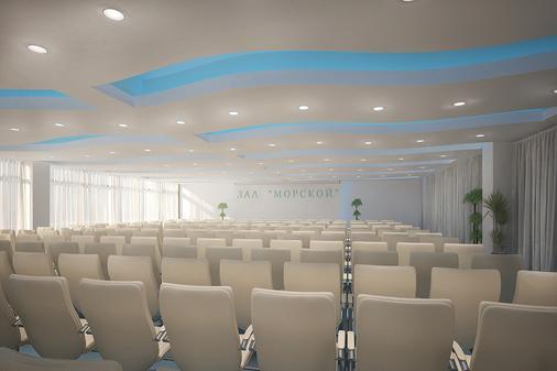 Zhemchuzhina Grand Hotel - Sochi - Meeting room
