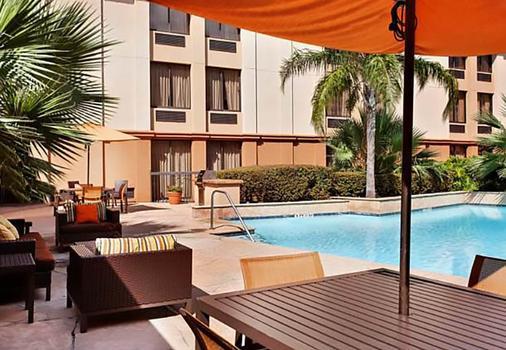 Courtyard by Marriott Houston Brookhollow - Houston - Pool