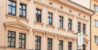 Hotel Augustus et Otto - Prague - Building