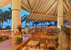 Princess Mundo Imperial - Acapulco - Restaurant
