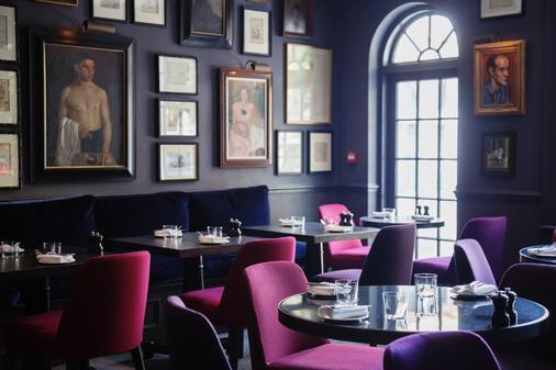 Old Parsonage Hotel - Oxford - Restaurant