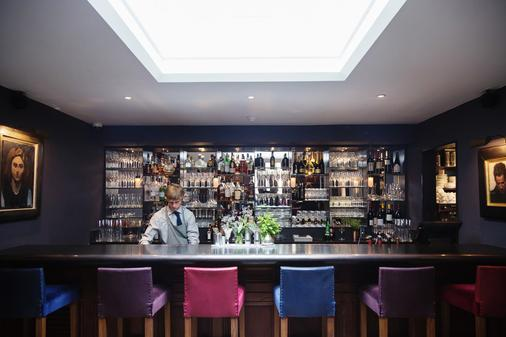Old Parsonage Hotel - Oxford - Bar