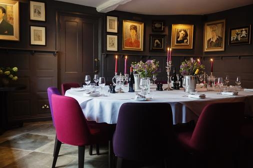 Old Parsonage Hotel - Oxford - Dining room