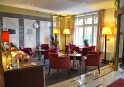 Hotel Clement - Prague - Lobby