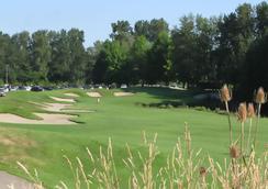 Residence Inn by Marriott Portland North - Portland - Golf course