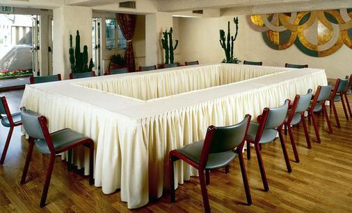 Hotel Pacific - Monterey - Meeting room