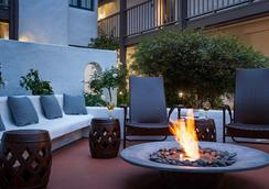 Hotel Pacific - Monterey - Attractions