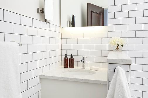 The Gregory Hotel - New York - Bathroom