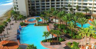 Shores Of Panama Beach Resort - Panama City Beach - Building