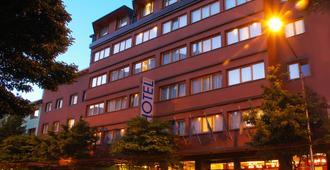 Hotel Nahuel Huapi - San Carlos de Bariloche - Building