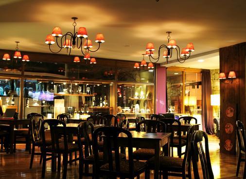 Hotel Nahuel Huapi - San Carlos de Bariloche - Bar