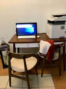 Hotel Mimosa - New York - Business centre