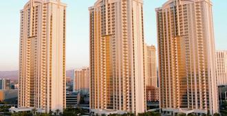 Jet Luxury Resorts @ The Signature Condo Hotel - Las Vegas - Building