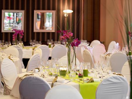 Sorat Insel-Hotel Regensburg - Regensburg - Banquet hall