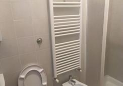 Desideri Bb - Rome - Bathroom