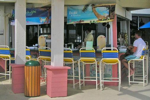 Westgate Myrtle Beach Oceanfront Resort - Myrtle Beach - Bar