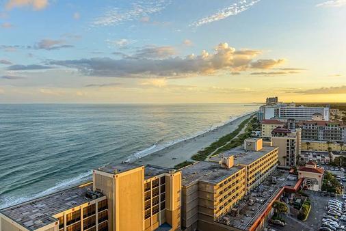 Westgate Myrtle Beach Oceanfront Resort - Myrtle Beach - Outdoor view