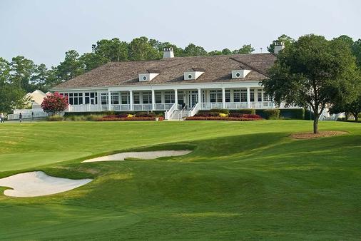 Westgate Myrtle Beach Oceanfront Resort - Myrtle Beach - Golf course