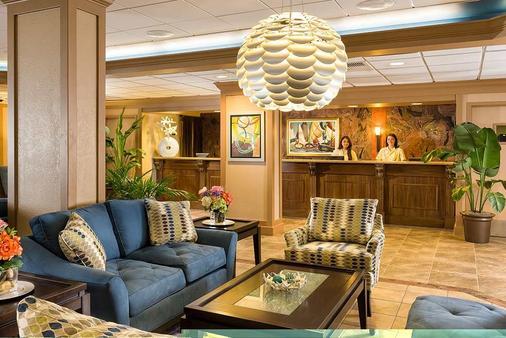 Westgate Myrtle Beach Oceanfront Resort - Myrtle Beach - Lobby