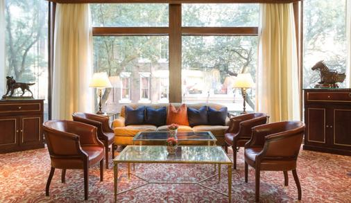 Windsor Court Hotel - New Orleans - Lounge