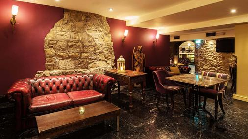Fitzpatrick Castle Hotel - Dublin - Lounge