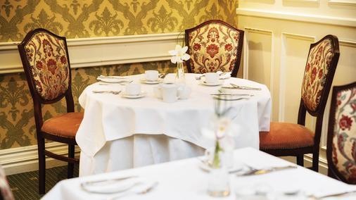 Fitzpatrick Castle Hotel - Dublin - Restaurant
