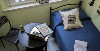 Ostello San Filippo Neri - Modena - Bedroom