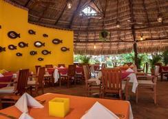 Flamingo Vallarta Hotel & Marina - Puerto Vallarta - Restaurant