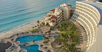 Grand Park Royal Cancún Caribe - Cancún - Building