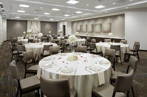 Hyatt House Pittsburgh Bloomfield Shadyside - Pittsburgh - Banquet hall