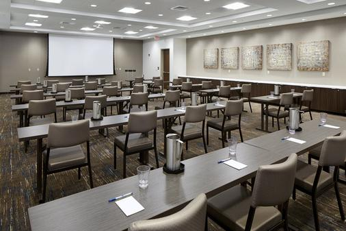 Hyatt House Pittsburgh Bloomfield Shadyside - Pittsburgh - Meeting room