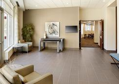 Hyatt House Pittsburgh Bloomfield Shadyside - Pittsburgh - Lobby