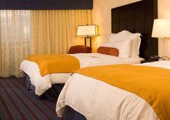 Renaissance Denver Stapleton Hotel - Denver - Bedroom