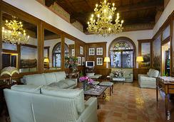 Hotel Pantheon - Rome - Lobby