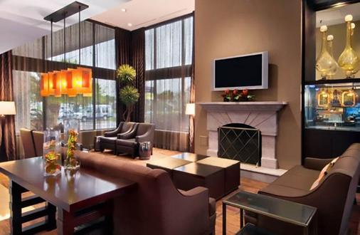 DoubleTree by Hilton Houston Hobby Airport - Houston - Lounge