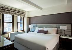 Park Central Hotel New York - New York - Bedroom