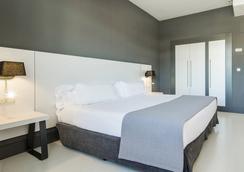 Hotel Ilunion Bilbao - Bilbao - Bedroom