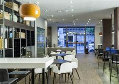 Ilunion Bilbao Hotel - Bilbao - Bar
