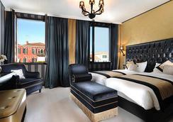 Hotel Carnival Palace - Venice - Bedroom